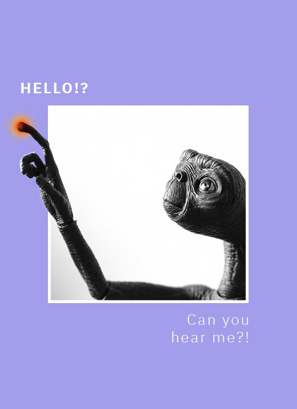 bist du da?