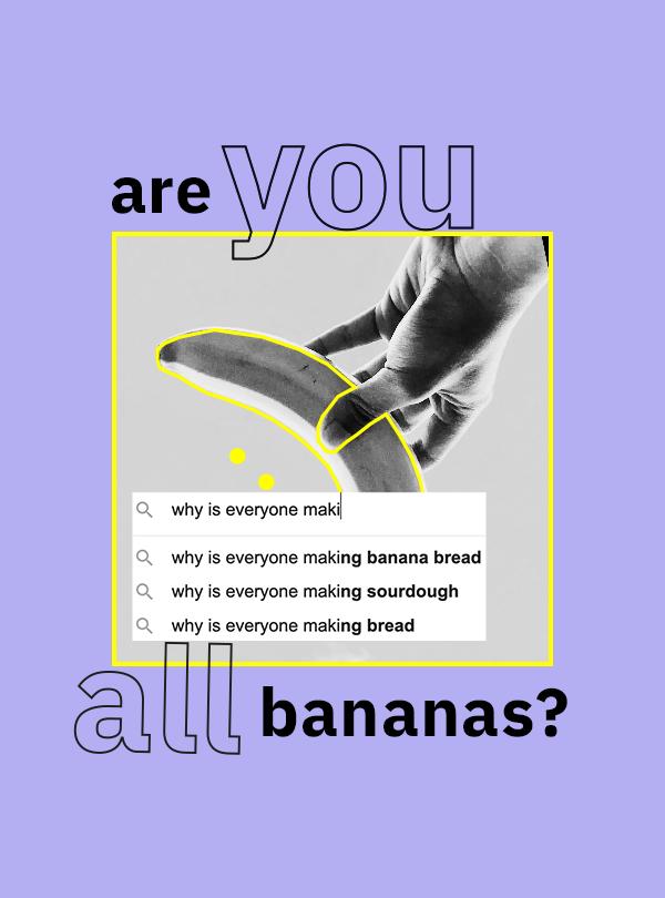 banaaana!