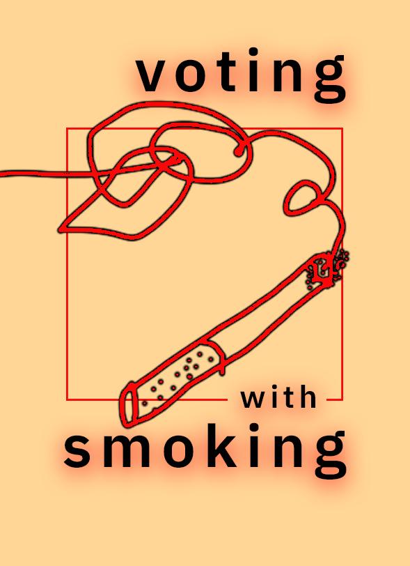 rauchen setzt kreativität frei?!